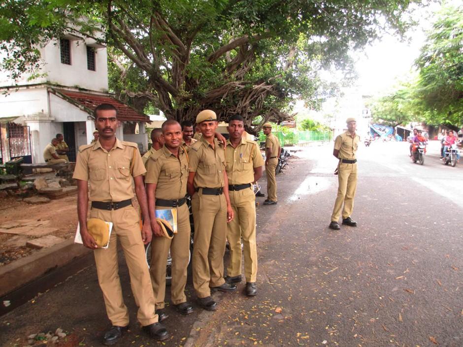 Pondicherry (28)