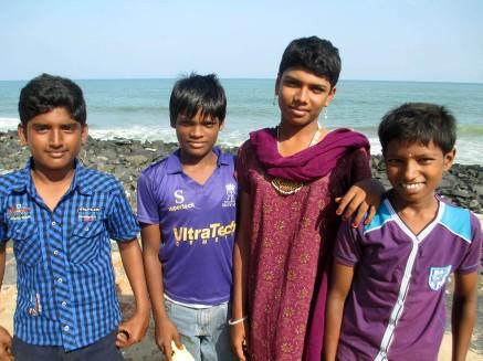 Pondicherry (6)