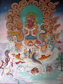 Bodhigaya (28)
