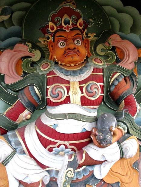 Bodhigaya (48)