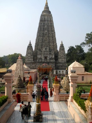 Bodhigaya (9)