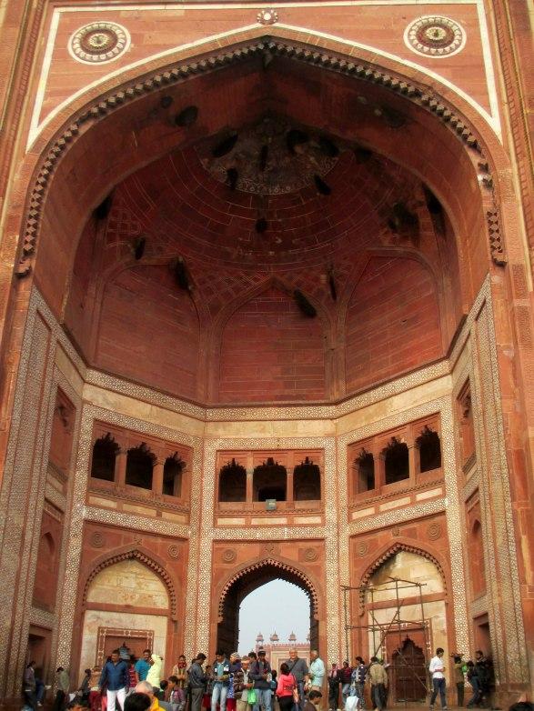 Fatehbur Sikri (1)