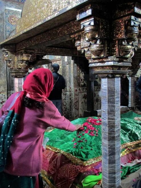 Fatehbur Sikri (5)