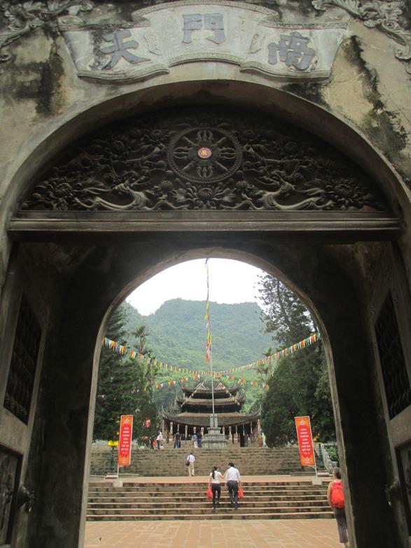 Pagoda del perfume (11)
