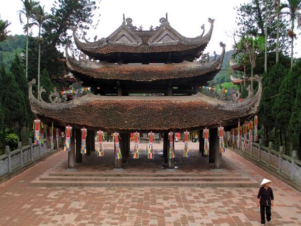 Pagoda del perfume (30)