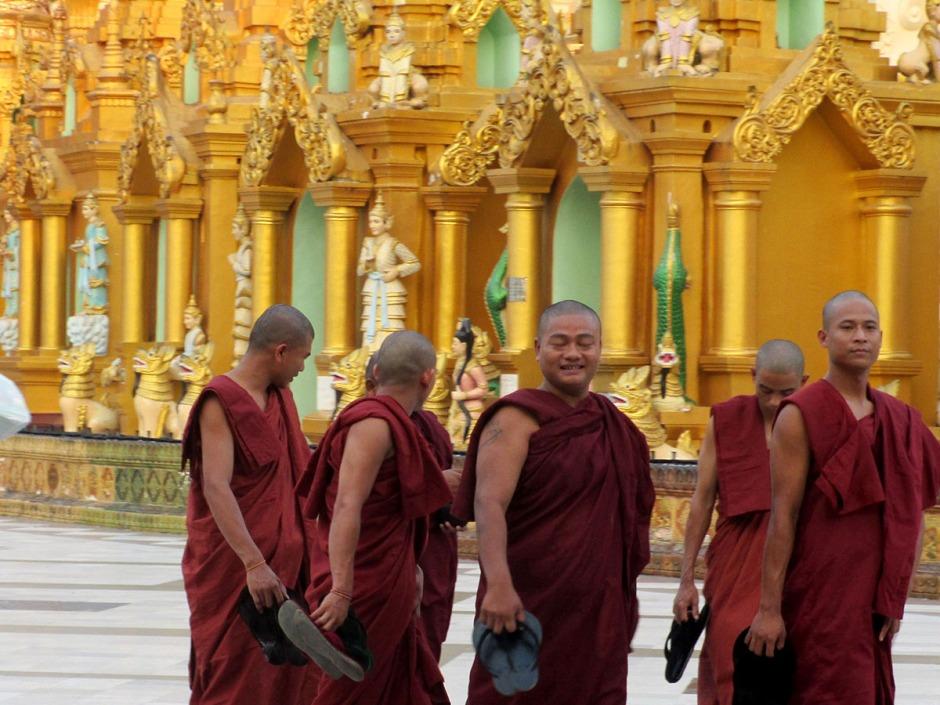 Yangon (73)