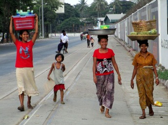 Yangon (98)
