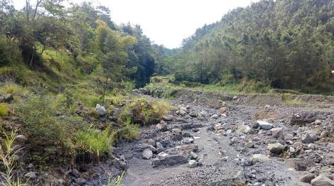 Gunung Merapi Moni (2)