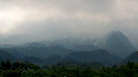 Gunung Merapi Moni (4)