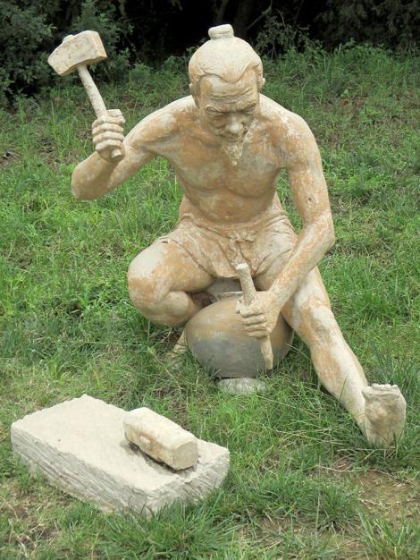 Guerreros Xian (163)