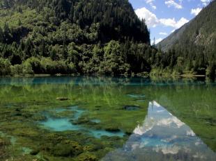 Jiuzhaigou (104)