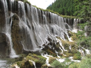 Jiuzhaigou (158)