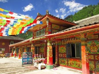 Jiuzhaigou (174)